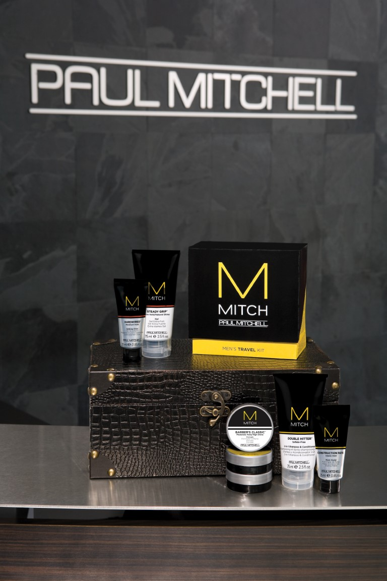 PAUL MITCHELL TravelKIT
